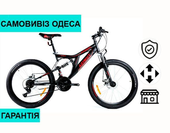 Горный велосипед Azimut Blackmount   Есть все размеры   Магазин
