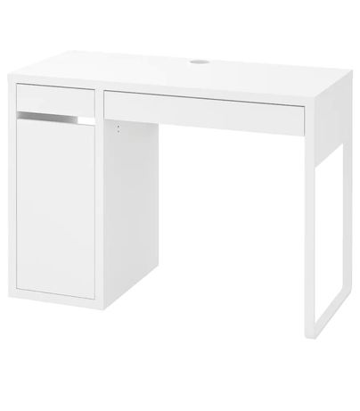 Biurko MICKE Ikea