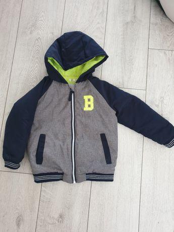 Куртка Pepco осень - весна