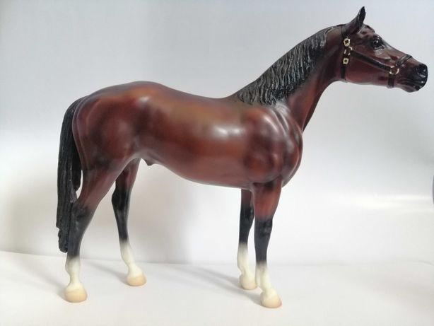Breyer Traditional War Horse Joey 1489