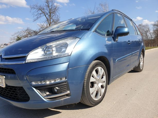 Продам Citroën C4 Picasso  7 Person Panorama