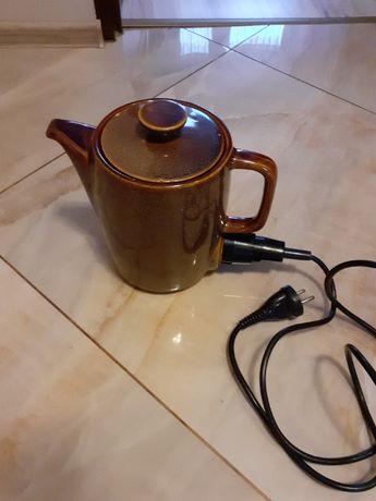 Czajnik elektryczny porcelanowy