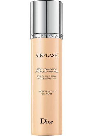 Тональный крем Dior airflash