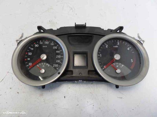 8200399700  Quadrante RENAULT MEGANE II Coupé-Cabriolet (EM0/1_) 1.9 dCi