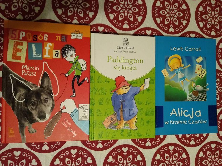 Zestaw książek dla dzieci Kraków - image 1