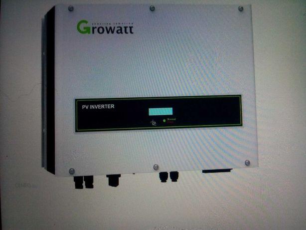 falownik do fotowoltaniki Browary 3000 TL3-S  3 fazowy