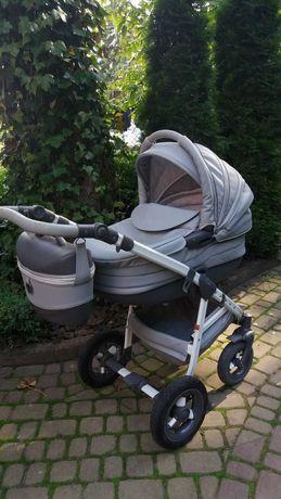 Дитяча коляска Tako Baby Heaven універсальна  (2 в одном) В Вінниці.
