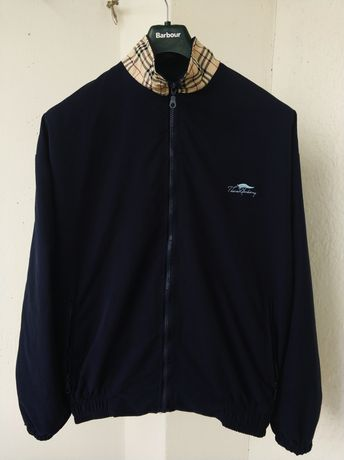 Куртка-олимпийка Burberry