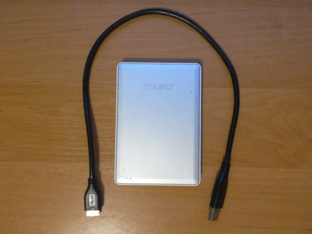 """Внешний жёсткий диск""""WD""""USB3.0-2Tb"""