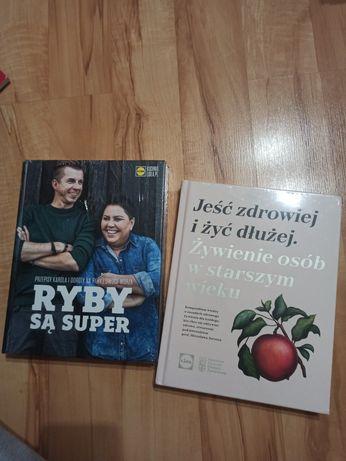 Książki Lidla kucharskie