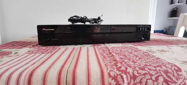 Nagrywarka DVD/hdd Pioneer DVR-560H 1080p