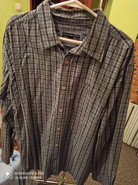 Koszula Wrangler XL 100% bawełna
