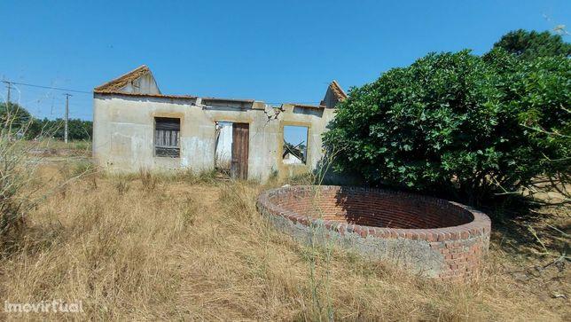 Terreno para venda em Setúbal com 75.000 metros quadrados na zona da M