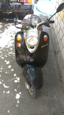 Продам скутер Yamaha Vino