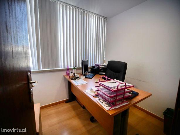 O seu novo escritório na Rua Rodrigues Sampaio - Lisboa