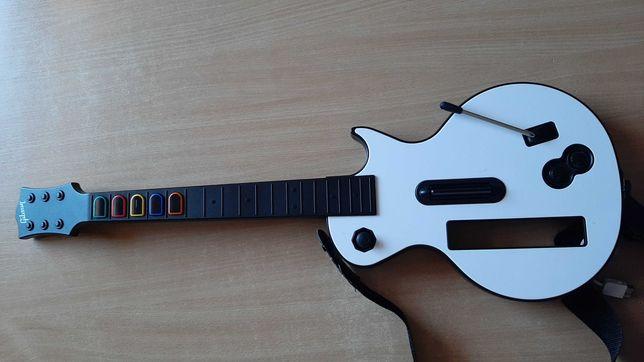 Oddam gitarę