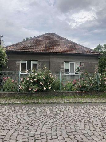 Продам дом в селе Карпаты
