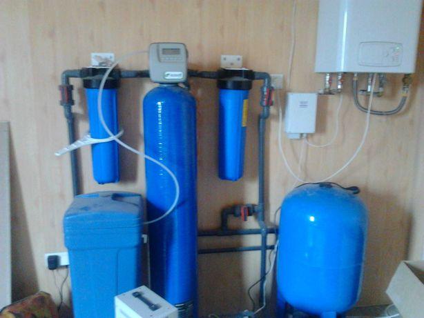 Фильт для очистки воды