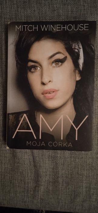 Amy Moja Córka - Mitch Winehouse Kraków - image 1