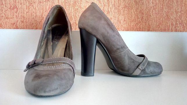 22 см 33 размер подростковые туфли на девочку на каблуке в ретро стиле