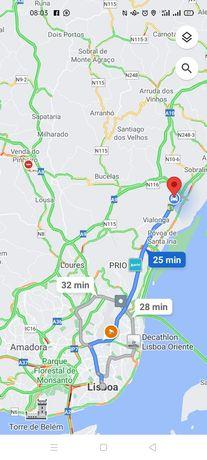 Arrendo Quarto compartilhado Alverca / Vila Franca de Xira / Lisba