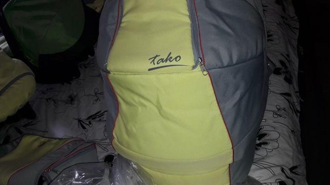 Wózek  Taco jumper x 3w1 zamienię