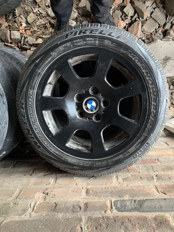 Диски BMW 134стиль 5/120 r16