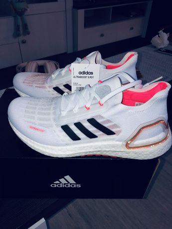 Ultraboost summer Dry shoes buty adidas damskie zamienię