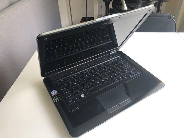 Laptop Sony Vaio VGN-CS11S