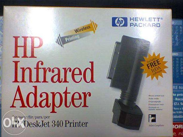 Adaptador de infravermelhos HP