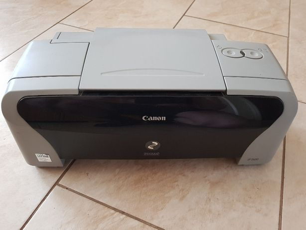 Drukarka Canon