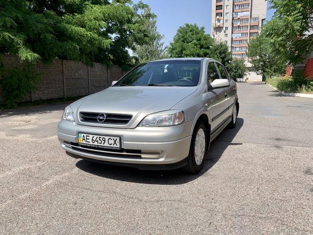 Продам Opel Astra G 1.6 (2007г.)