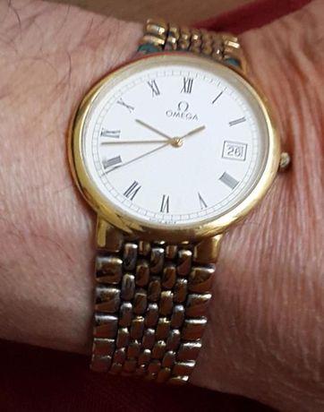 Relógio Omega de Homem de pulso