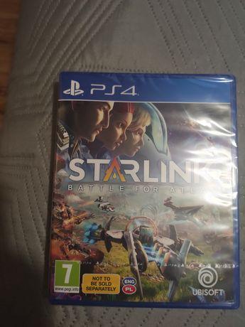 Starlink Battle for Atlas PS4