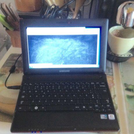PC portátil notebook Samsung+ alguns componentes