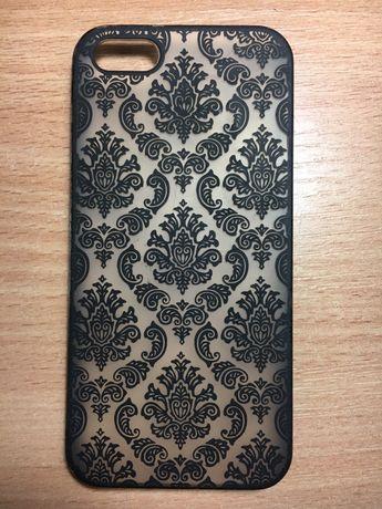 Чехол на Айфон iPhone 5s б/у