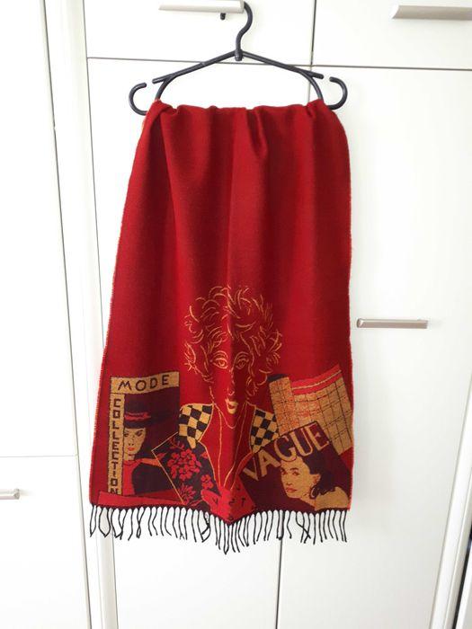 Продам женский шерстяной шарф Краматорск - изображение 1