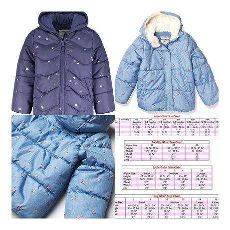 Куртка зимова Oshkosh M5-6  L/6x