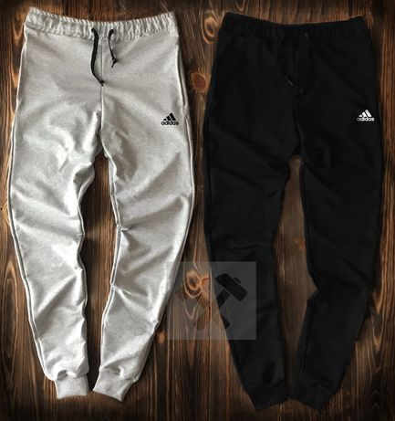 Мужские спортивные весенние штаны/брюки. 8 брендов. Топ-Качество!