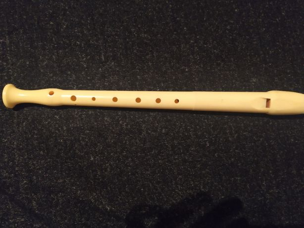 Vendo Flauta Hohner