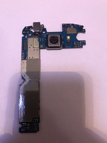 Плата Samsung s6