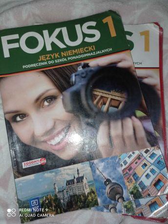 Niemiecki focus 1