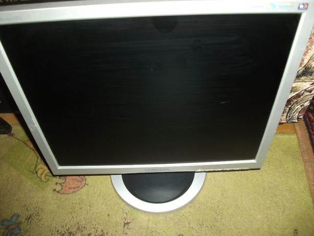 Samsung Syncmaster 901B S