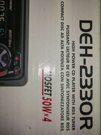 Pioneer DEH-2330R