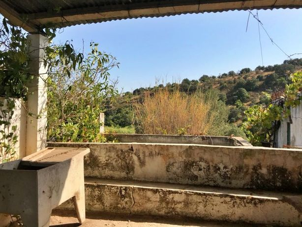 2 Moradias para recuperar , Sitio dos Morenos, Santa Catarina, Tavira