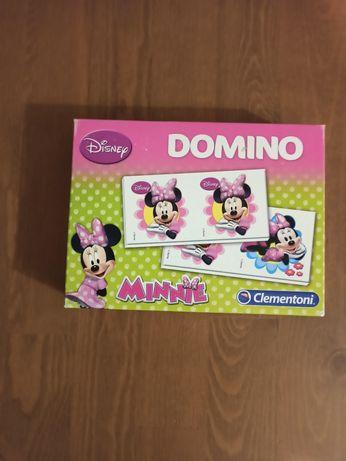Domino Minnie Disney Clementoni