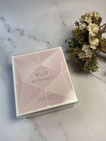 Парфюмерная вода Eve Elegance Avon  (50 мл)