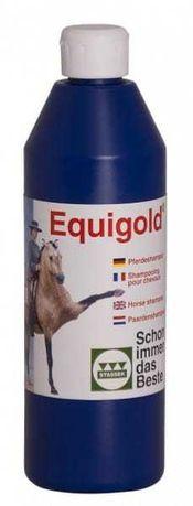 Szampon dla konia Equigold Stassek 500ml