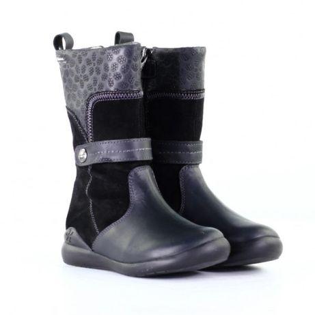 Сапоги ботинки biomecamics ecco geox 27