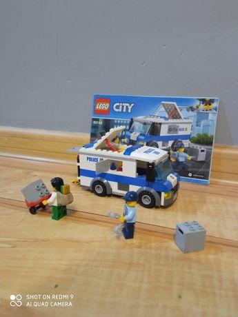 LEGO City 60142 polecam
